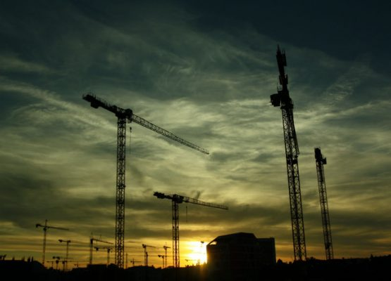 Cantieri ed edilizia