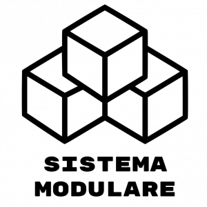 sistema modulare box