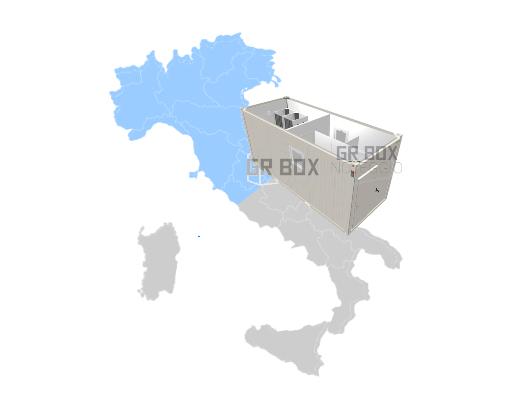 noleggio bagni monoblocchi container
